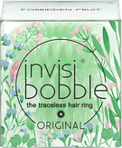 Invisibobble ORIGINAL Forbidden Fruit Резинка-браслет для волос, цвет нежно-зеленый 3 шт. 373459