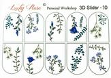Lucky Rose Слайдер-дизайн 3D Slider-10