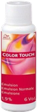 Wella Color Touch Эмульсия 1.9% 60 мл.