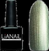 Lianail Гель-лак с эффектом хамелеона, цвет Дерзкий взгляд