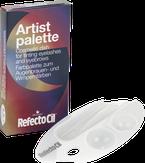 RefectoCil Косметическая мисочка, пластиковая Artist palette