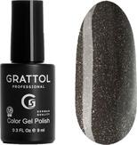 Grattol Luxury Stones Agate Гель-лак №6 9 мл