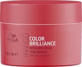 Wella Invigo Color Brillance Маска для окрашенных нормальных и тонких волос 150 мл.