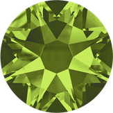 Swarovski Elements Стразы 2058 ss 5 Olivine 1,8 мм. 144 шт.