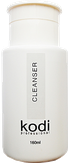 Kodi Professional Cleanser Жидкость для снятия липкого слоя 160 мл.