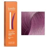 Londa Ammonia Free Интенсивное тонирование 10/6 яркий блонд фиолетовый, 60 мл.