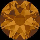 Swarovski Elements Стразы 2058 ss 5 Crystal Copper 1,8 мм. 144 шт.