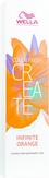 Wella Color Fresh Create Бесконечный оранжевый 60  мл.