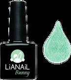 Lianail Гель-лак Bunny green 04