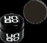 UNO Гель-краска 002 Black - черная, 5 гр.