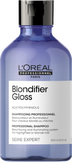Loreal Blondifier Шампунь для сияния оттенков блонд Gloss 300 мл.