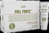 Ollin FULL FORCE Пилинг для кожи головы с экстрактом бамбука, 10 мл/ 1 ампула