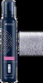 Indola Color Style Оттеночный мусс для укладки волос Серебро 200мл