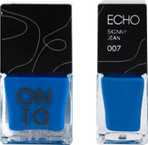 ONIQ Лак для стемпинга Echo: Skinny Jean