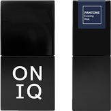ONIQ Гель-лак для ногтей, цвет Evening Blue OGP-192