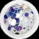 Irisk Декор Лунный свет в баночке № 10 K-003
