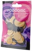 Сталекс Сменные файлы для педикюрного диска Pododisc Pro M 320 грит.(50 шт.)