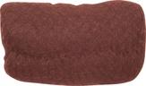 Dewal Валик для прически, искусственный, волос   сетка, рыжий 18х11 см.