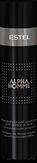 Estel Professional Alpha Homme Тонизирующий шампунь с охлаждающим эффектом, 250 мл.