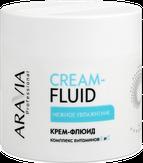 "Aravia Крем-флюид ""Нежное увлажнение"" с витаминами Е и С 300 гр."