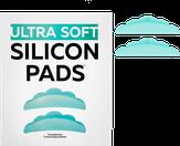 Sexy Валики силиконовые ULTRA SOFT S, 1 пара