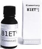 ONIQ Жидкая база для эффекта натурального ногтя B1ET1: Base Coat
