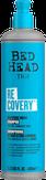 TiGi Bed Head Шампунь увлажняющий для сухих и поврежденных волос Recovery 400 мл.