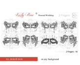 Lucky Rose Слайдер-дизайн 2Fingers-16