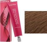 Matrix Socolor Beauty 7M Блондин мокка
