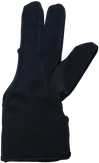 Dewal Перчатка для защиты пальцев рук, при работе с горячими парикмахерскими инструментами