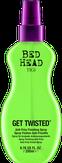 TiGi Bed Head Финишный спрей с защитой от влажности Get Twisted 200 мл.