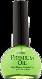 Inm Premium Cuticle Oil Масло для кутикулы с ароматом киви 15 мл. PKHCO15