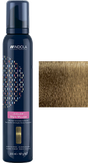 Indola Color Style Оттеночный мусс для укладки волос Темный Русый 200мл