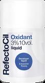 RefectoCil Окислитель для краски жидкий 3% 100 мл.
