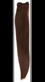 Hairshop Волосы на трессах, цвет № 4, длина 80 см. (120 гр.)