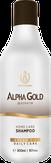 BC Original Alpha Gold Шампунь домашний уход 300 мл.