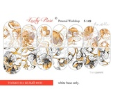 Lucky Rose Слайдер-дизайн F-149