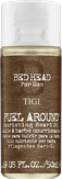 TiGi For Men Питательное масло для бороды Fuel Around Beard Oil 50 мл.