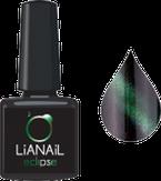 """Lianail Гель-лак с 3D бликом """"Лунное затмение"""", 10 мл."""