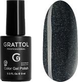 Grattol Luxury Stones Agate Гель-лак №9 9 мл