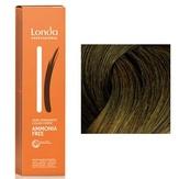 Londa Ammonia Free Интенсивное тонирование 6/7 темный блонд коричневый 60 мл.