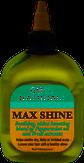 Difeel Natural Hair Care Solutions Max Shine Масло для волос натуральное - максим. блеск 99% 75 мл