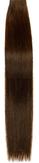 Hairshop 5 Stars. Волосы на лентах, цвет № 4.0 (4), длина 40 см. 20 полосок