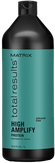 Matrix High Amplify Шампунь для объема волос 1000 мл.