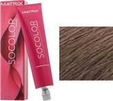Matrix Socolor Beauty 8AV Светлый блондин пепельно-перламутровый