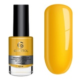 Grattol Лак для стемпинга  №6 Yellow  6.5 мл