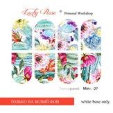 Lucky Rose Слайдер-дизайн Minic 27