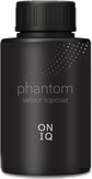 ONIQ Финишное покрытие с улучшенным матовым эффектом Phantom 918, 30 мл OGPL-918