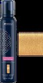 Indola Color Style Оттеночный мусс для укладки волос Медовый русый 200мл