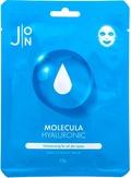 J:ON Molecula Hyaluronic Daily Essence Mask Тканевая маска для лица с гиалуроновой кислотой